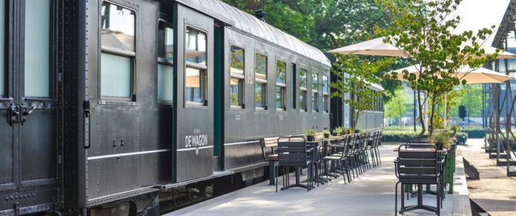 Tilburgse Spoorzone