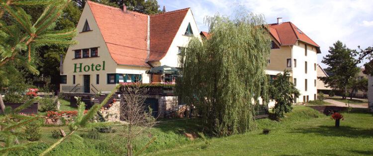 Hotel Fünf Linden