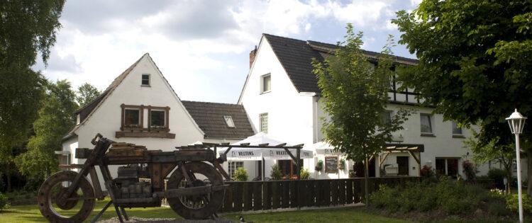 Motorhotel Sauerland
