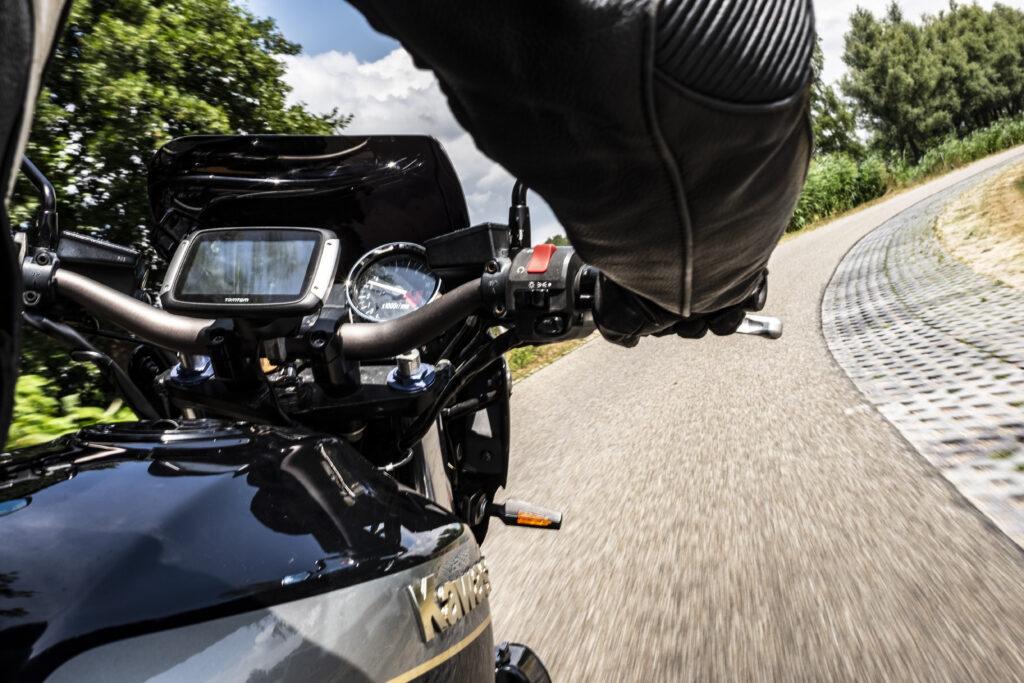 Bochten motorrijden Overijssel