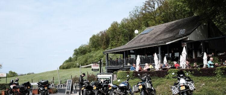 Restaurant Buitenlust Vijlen