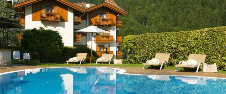 Hotel du Lac in Molveno