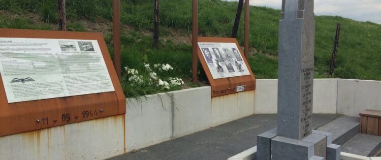 Oorlogsmonument Noorddijk