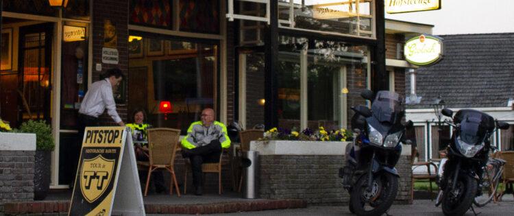 Café Restaurant Hofsteenge Grolloo