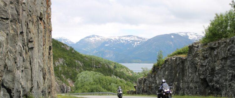 Zuidwest-Noorwegen