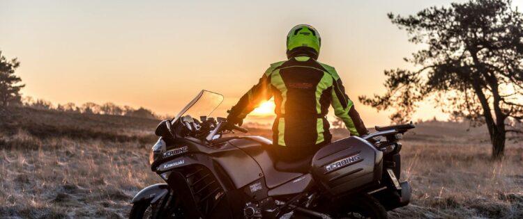 Motorlaarzen, welke kies jij?! Motorrijders.nl