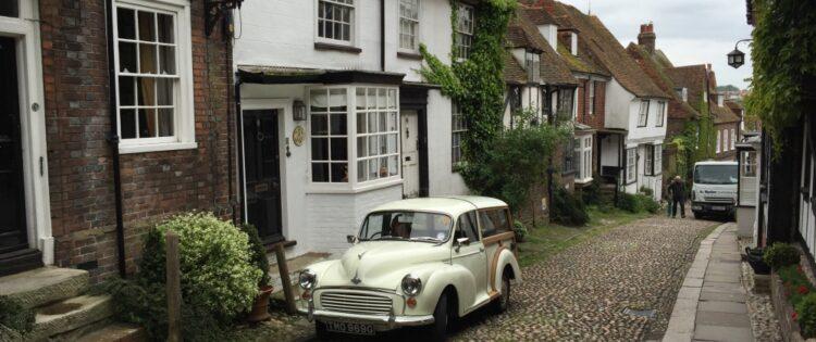 Kent-Sussex