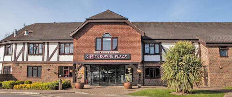 The Crowne Felbridge Hotel and Spa