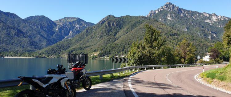 Groepsreis Dolomieten - Trentino