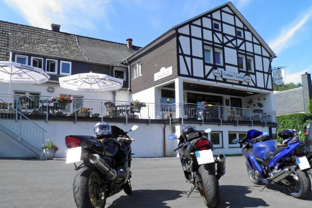Gasthaus Esseltal
