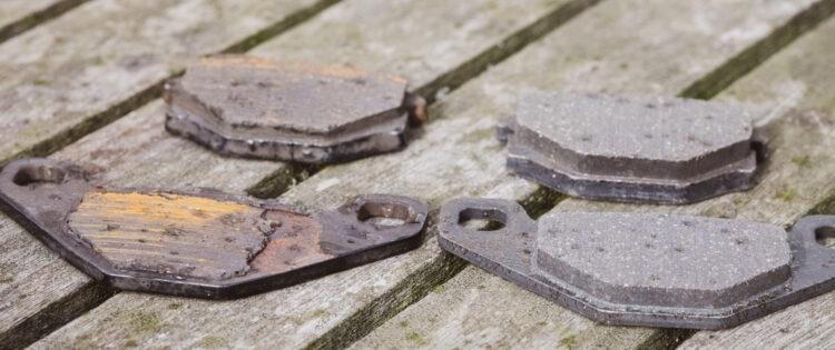 Zelf sleutelen – Remblokken vernieuwen