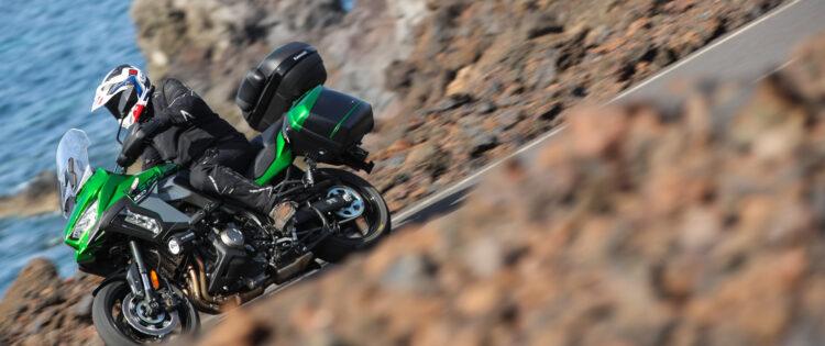 Motorverhuur – Lanzarote