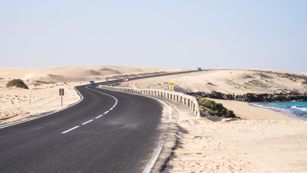Kawasaki Fuerteventura
