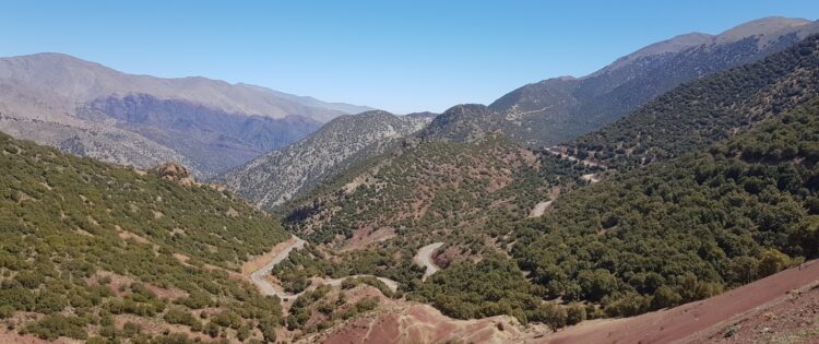 Marokko: Proef de zinderende sfeer van Noord-Afrika
