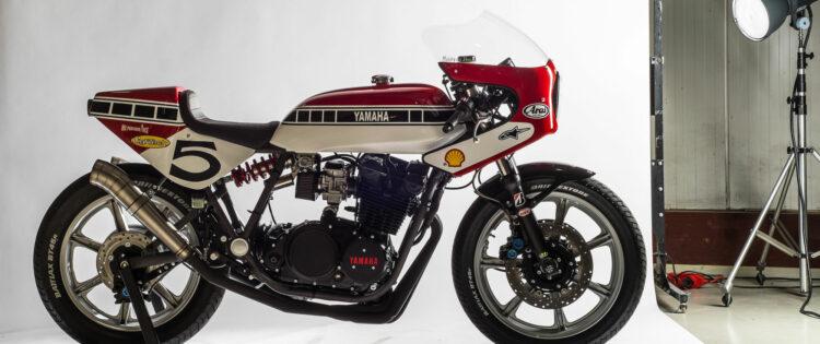 motorfiets tuning