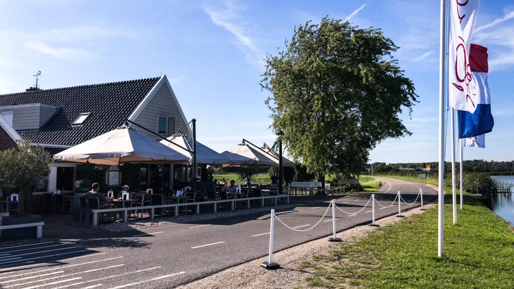 Restaurant de Voetangel
