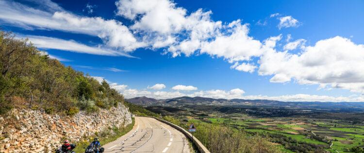 Belvédère de Castellaras