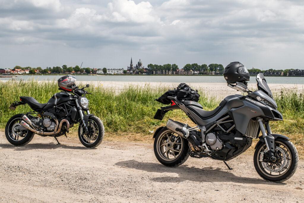 IJsselmeerdijk Hoorn