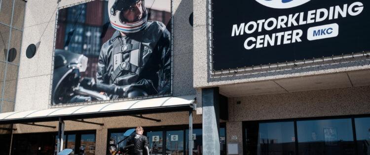 Motorkledingcenter Zutphen